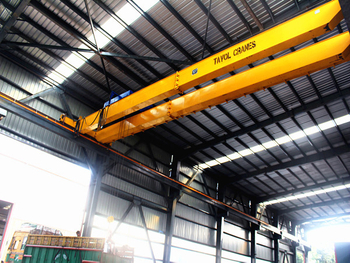 How long does the overhead crane last? What are the factors that affect their life?